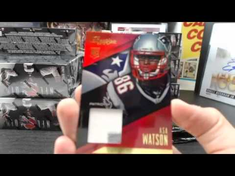 2014 Prestige Case Break #2