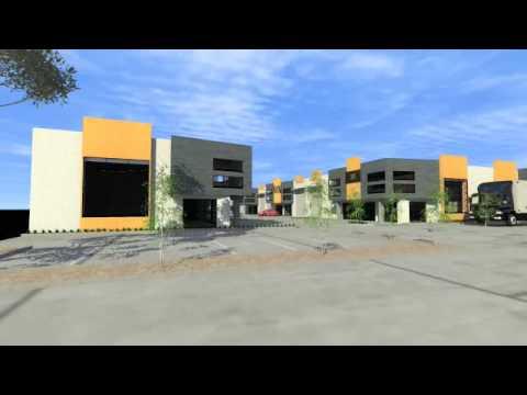 Zone Industrial Park