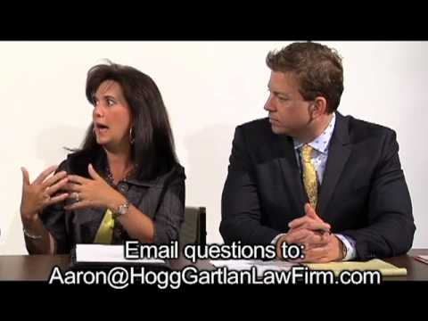 The Legal View Episode 3 - Alabama