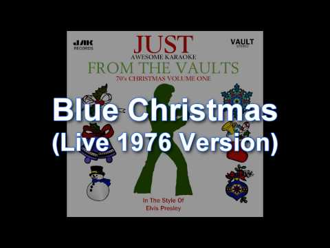 From The Vaults: 70s Christmas Volume One - by Just Awesome Karaoke