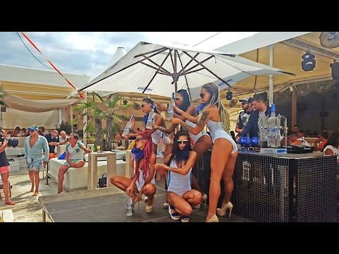 Bulgaria - Burgas - Sunny Beach - Bachelor Party