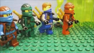 vuclip Lego Ninjago Episode 70 Rift Of No Return!