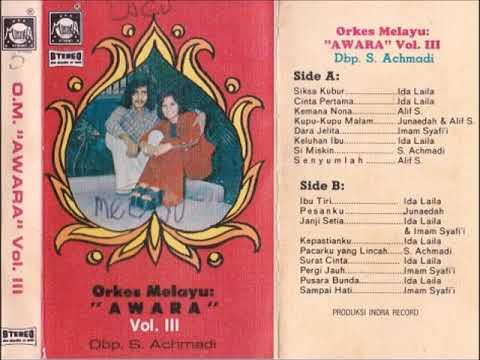 O.M.Awara Vol.Ⅲ