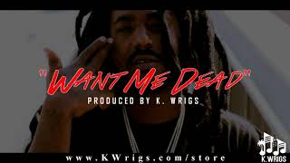 """[FREE] Mozzy x Stupid Young Type Beat 2020 - """"Want Me Dead"""" (Hip Hop / Rap Instrumental)"""