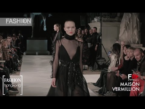 FASHION HONG KONG Copenhagen Fashion Week Fall Winter 2017 2