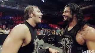 Dean & Roman: Hummingbird Heartbeat