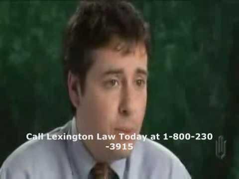 Lexington Law - Is Credit Repair Legal...