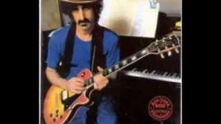 Stick it out - Frank Zappa