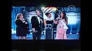 Ronda de Preguntas - Miss Universo 2013
