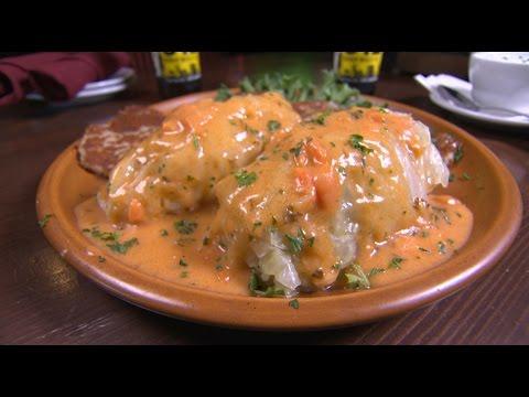 Chicago's Best Lithuanian Food: Grand Dukes Restaurant