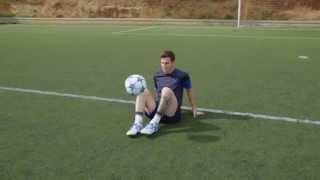 Messi is Back! Amazing Freestyle Skills Goal | HD