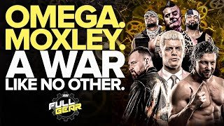 Omega & Moxley Deliver AN EPIC WAR! | AEW Full Gear Nov 9, 2019 Full Show Review & Results