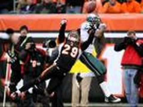 Top 15 NFL Cornerbacks (UPDATED)