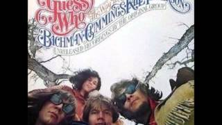 The Guess Who - Take The Long Way Home