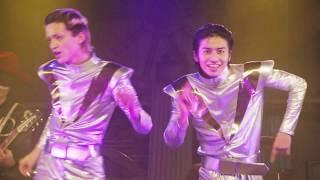 映画『星くず兄弟の新たな伝説』からのテーマ曲 公式サイト http://star...