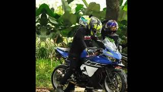 Download Story wa 30 detik Motovlog keren    Elang Motovlog