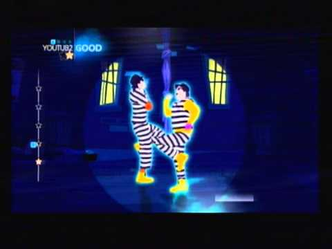 Just Dance 4 : Everybody needs somebody to love  Blues Brothers