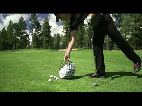 Master Golf Wedge Shot Distances