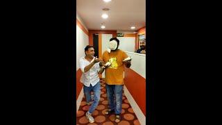 TIFFIN TIME || RJ PRAVEEN || FUNNY VIDEO || COMEDY VIDEO || PRANK