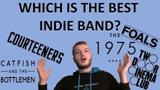 Top 10 Indie Rock Bands