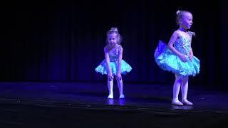 Spring Ballet 2019