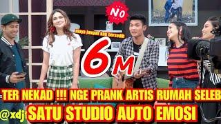 🔴 PRANK LUNA MAYA !!! ARTIS RUMAH SELEB AUTO DI BIKIN EMOSI MP3