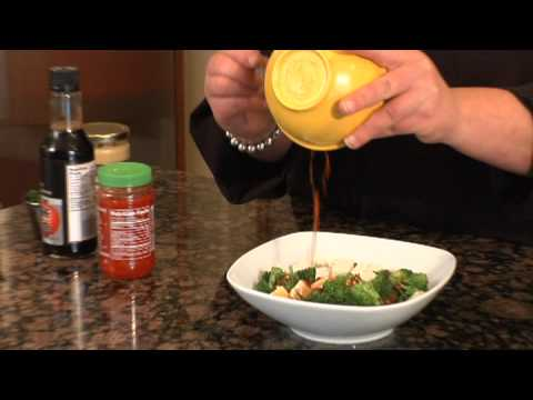 Healthy Cooking Lessons : Low-Carb Thai Food