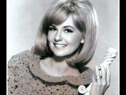 Shelley Fabares    Locomotion  stereo