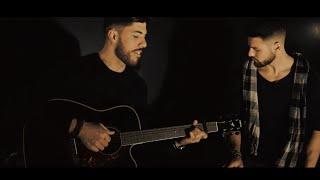 Hasta El Amanecer - Santos y Ledes (Nicky Jam Kizomba Cover)