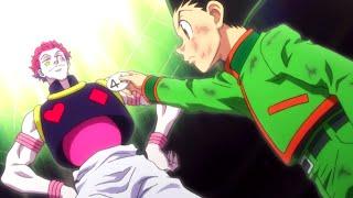 Gon vs. Hisoka - The Fine Lines Between Characters in Hunter X Hunter