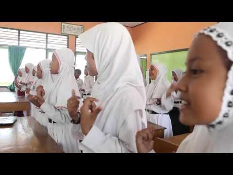 Kelas Inspirasi Gresik 3 SDN Pandanan - Duduk Sampeyan