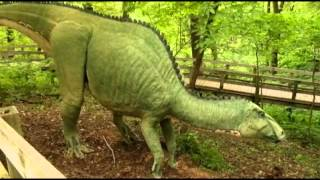 DinoQuest2: Trek Through Time at Fontenelle Forest
