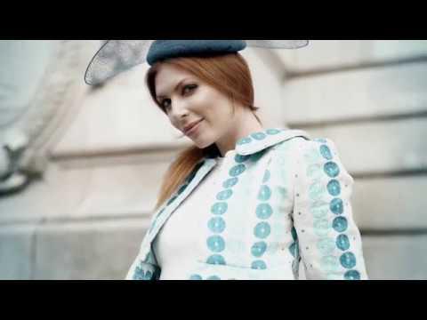 Euge Lemos en Paris Fashion Week -  Euge Look 4