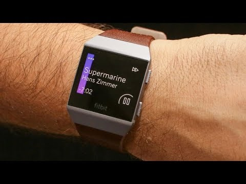 How to transfer music to Fitbit Ionic (Windows 7/iTunes)