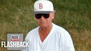 How Mob Boss 'Whitey' Bulger Won $14.3 Million in 1991 Lottery