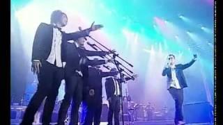 คำถามโง่ๆ - The Rhythm & POD (Live in Thailand)