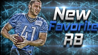 MADDEN NFL 16 Ultimate Team New Stud Running Back + My First Ever High School Touchdown Story