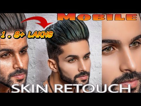 #skin_smooth Skin Smooth In Android /mobile| Mobile|skin Smooth Like Photoshop| AUTODESK SCKETHBOOK