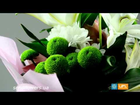Цветы Бутик флористики Green City , г Новокузнецк