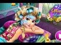 Elsa's Mountain Resort Spa , Dress Up Makeup Kids Games for Girls - Kids Android Gameplay