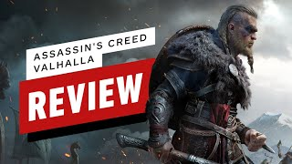 Assassin's Creed Valhalla Review (Video Game Video Review)