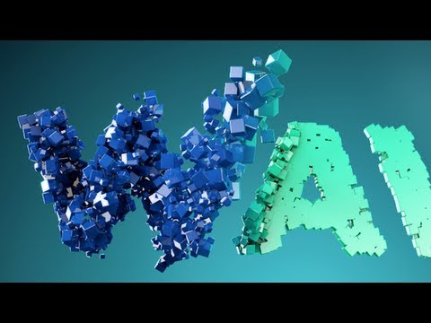 Cinema 4D Tutorial - the Wave Effect