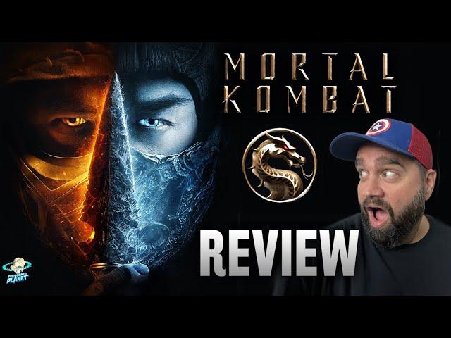 Mortal Kombat (2021) Review - Is It Worthy!?