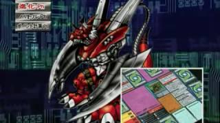 デジタルモンスター(DIGITAL MONSTER)カードゲーム (3.0)
