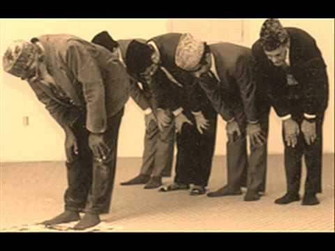 Bimbo - Sajadah panjang.(IPH's video collections)