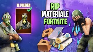 FORTNITE WILL CHANGE ALL! RIP MATERIAL! and I take the SKIN PILOTA! Royal Mobile Victory