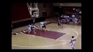 Teon Beckett Basketball Highlights 2009
