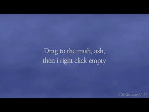 Bones | CtrlAltDelete | Lyrics