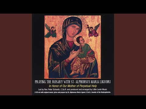 Song: Chaplet of the Blessed Sacrament