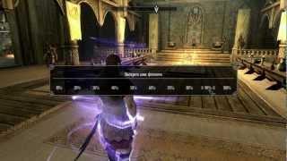 Обзор модов на TES Skyrim #2 (FATALITY!!!)